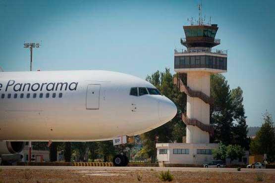 Desde Nerja en taxi al Aeropuerto de Granada