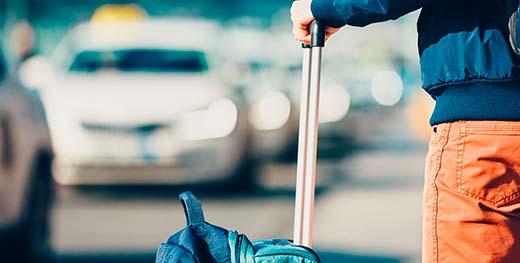 No guarde colas en el aeropuerto de malaga