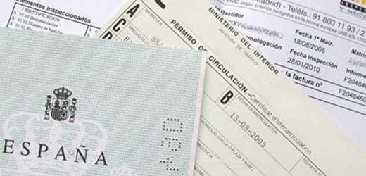 Licencia oficial en nerja taxis