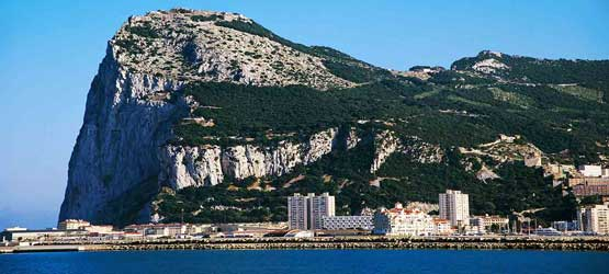 gibraltar tour by taxi