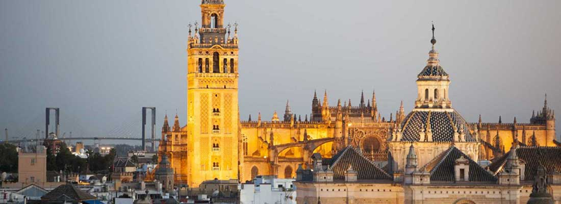 Sevilla tours from Nerja by private taxi